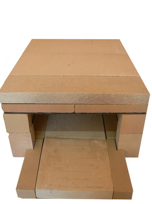 holzbackofen bausatz zum selber bauen. Black Bedroom Furniture Sets. Home Design Ideas